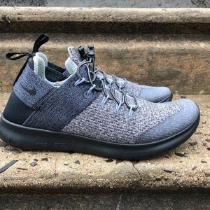 Nike Free Run Womens Running Shoe AA1622 001 Multi